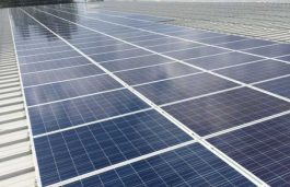 India Won't Impose Safeguard Duty on Imported Solar Equipment