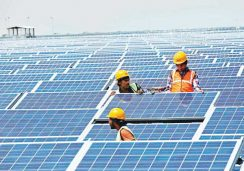 Job Searches Surge by 76 Percent in Renewable Energy Sector in 3 Years