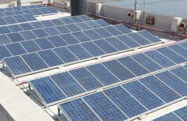 NTPC Tenders for 870 kW Rooftop Solar System