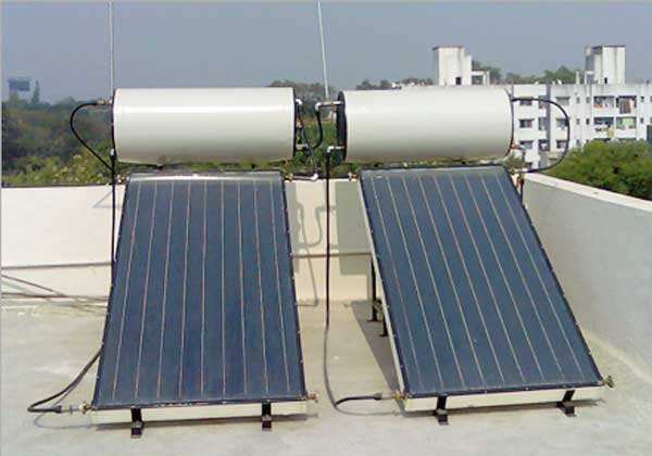 Solar Water System Odisha