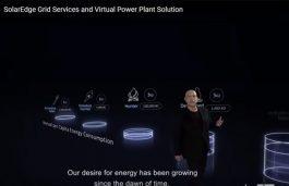 SolarEdge Launches Grid Services, Virtual Power Plant Solution