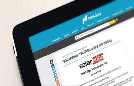 SolarEdge Revenue Surges 82% at $209.9 Mn in Q1