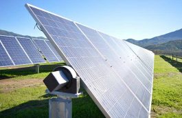 Trina Solar Completes Acquisition of Spanish Tracker Firm Nclave