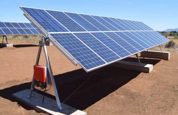 EDF Renewables Array Solar