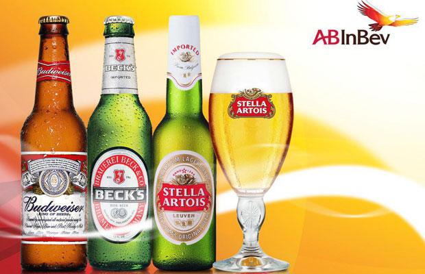 Ab Inbev Beer