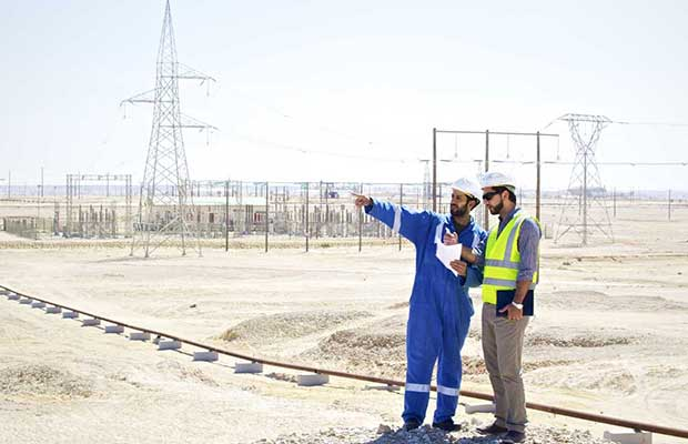 ABB Wins 132 KV Substations Contracts from Iraq