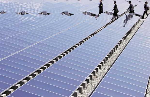 Chinese Solar Developers to Benefit India