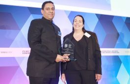 CleanMax Solar Bags FT, IFC Transformational Business Awards 2018