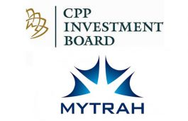 CPPIB to Invest $300 Million in Renewable Energy Producer Mytrah Power