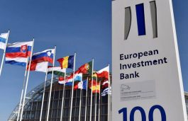 EIB Approves Euro 1670 Million Fund For Strengthening Sustainable Transport and Clean Energy Investments