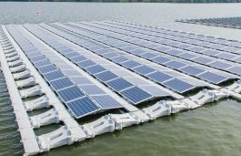 RfP For Consultants To Develop Floating Solar Plants in Arabian Gulf
