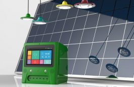 At IDEF, the Focus shifts to Solar Products
