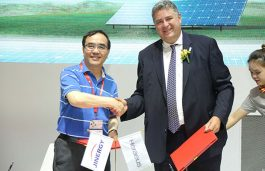 Heraeus Joins Hand with Jinergy to Break Through Technical Barriers to Double Printing
