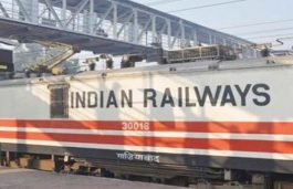 3 Central Railway Stations Go Green as Indian Railways Bets on RE