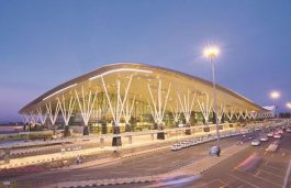 Bengaluru International Airport to Go Solar by 2020