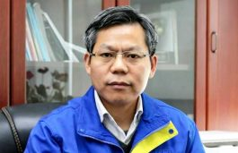 Viz-A-Viz with Liu Weizeng, General Manager of TBEA Xi'an Electric Technology Co., Ltd.