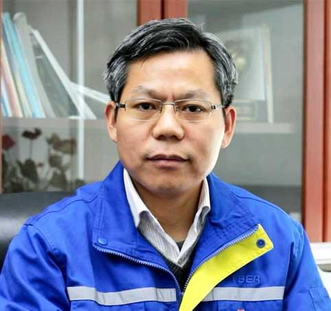 Liu Weizeng