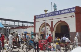 Ludhiana Railway Station Plans Solarification to Save on Bills