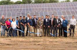 Nautilus Solar Energy Inaugurates 13.3 MW Community Solar Projects in Minnesota