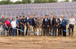 Nautilus Solar Energy Inaugurates 13.3 MW Community Solar Projects in Minnesota