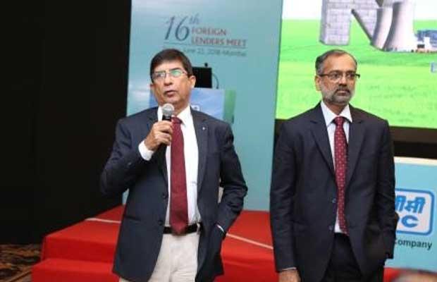 NTPC Foreign Lenders Meet