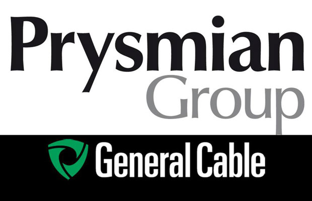 Prysmian and General Cable