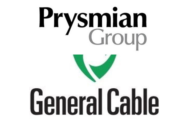 Prysmian and General Cable Announce Anticipated
