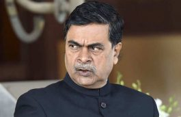 R K Singh Seeks Removal of Priority Sector Lending Limit for RE Sector