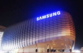Samsung to Increase Renewable Energy Use to Curb Global Warming