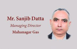 Sanjib Datta Takes Over as Managing Director of Mahanagar Gas Limited
