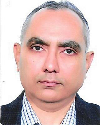 Sanjib Datta