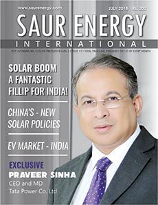 Saur Energy International Magazine July 2018