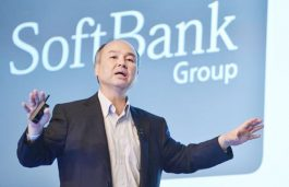 SoftBank CEO Masayoshi Son may Meet PM Modi for $60 Bn Solar Project