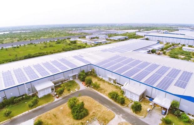 Cleanmax Solar TATA