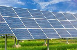 AfDB Approves $27 Mn Loan to Establish 200 MW Solar Plant in Egypt
