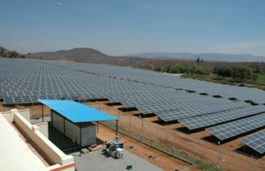 JA Solar Supplies Modules for 32 MW Solar Plus Storage Project