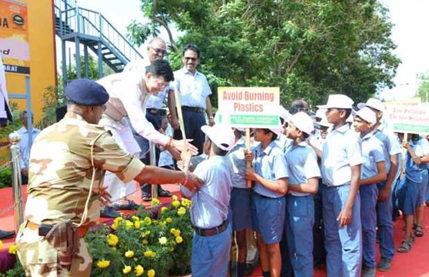 Solar PV Projects in tamil Nadu