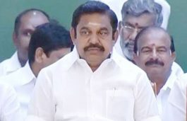 TN CM to Give 500 Subsidized Solar Pumps to Farmers