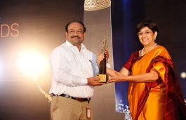 Tata Power Gets Sandvik India Gender Award 2018 under CSR Category