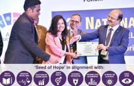 TechnipFMC India CSR Initiative Seed of Hope Wins Special Recognition From UN Global Compact Network India (GCNI)