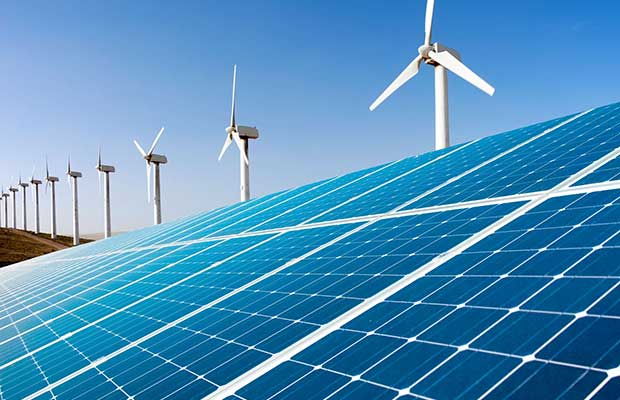 Rajasthan Wind and Solar Tariffs