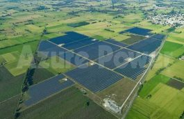 Azure Power Announces Early Commissioning of 95 MW Project in Gujarat
