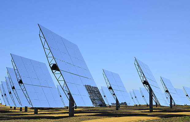 Azure Power Bags 600 MW Solar Power Project in SECI Auction