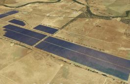 New Energy Solar to Buy 87 MW Beryl Project from First Solar