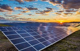 NDB Clears $300 Mn to Fund South African Energy Sector