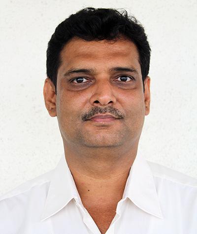 Dr. Ayushman Parashar