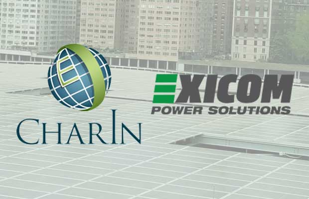 Exicom Becomes a Core Member of CharIN