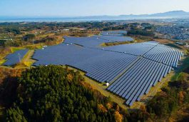 Fujitsu Joins RE100; Commits to Go 100% Green by 2050