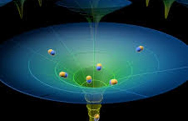 funneling solar energy