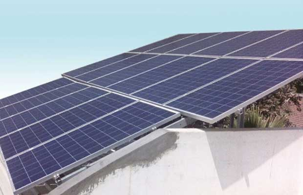 Goldi Green Offers Free Insurance to Residential Rooftop Solar Plant Customers